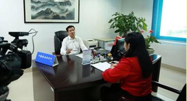 """""""中国招标万里行""""活动走进365体育投注手机版泉州业务一线"""